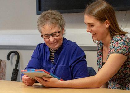 Get Online Week:Why should older people Get Online?